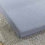 roll up memory foam mattress by simmons