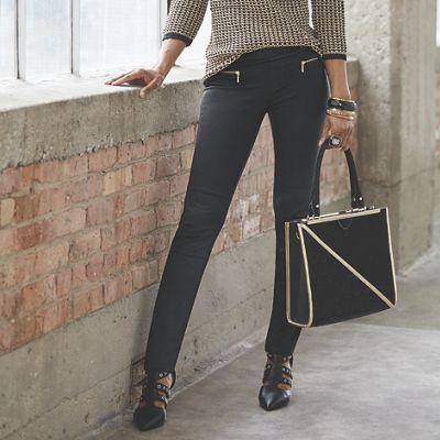 Kristi Ponte Legging