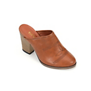 carmela stitched clog by monroe and main