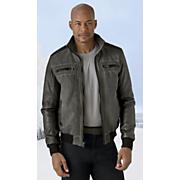 dark rider jacket