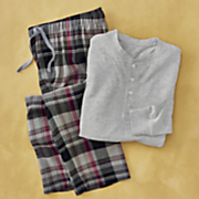 men s pj set