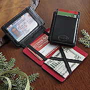 rfid deluxe magic wallet by buxton