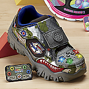 boys  damager iii game kicks by skechers