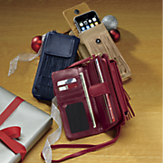 phone it in fringe bag