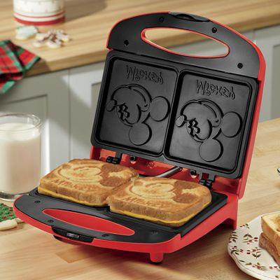 Classic Mickey Sandwich Maker