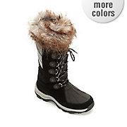 women s wintry hi boot by clarks