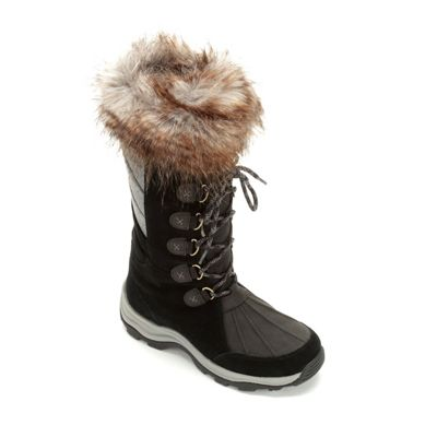 Women's Wintry Hi Boot by Clarks