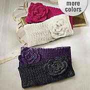 2 pack flower headbands