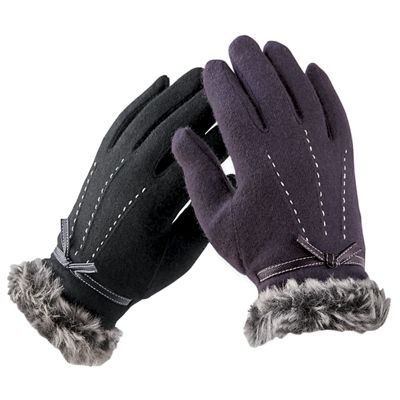 Women's Jemma Bow Glove