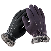 women s jemma bow glove