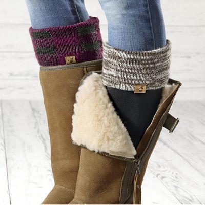 Boot Socks by Bearpaw