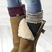 boot socks by bearpaw