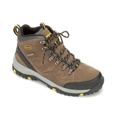 Men's Lace-Up Boot by Skechers