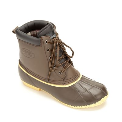 Men's Duck Boot by Superior Boot Company