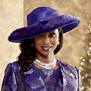 Carlotta Hat