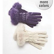 jessie glove