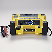stanley fatmax 1000 amp power station with 500 watt inverter