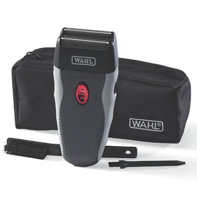 Bump-Free Shaver by Wahl