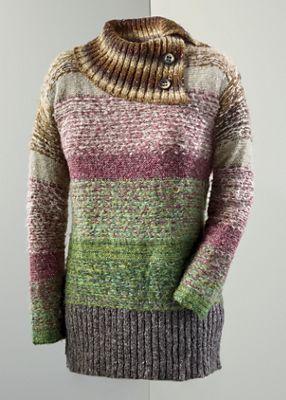 Artist's Palette Sweater