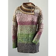 artist s palette sweater