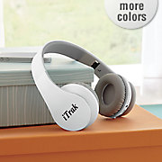 itrak bluetooth headphones