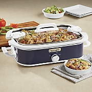 3.5-Qt. Casserole Crock by Crock-Pot
