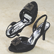 lada quarter strap shoe by annie