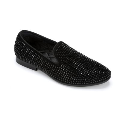 Men's Caviarr Loafer by Steve Madden