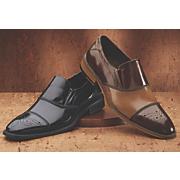 men s brecklin cap toe shoe by stacy adams