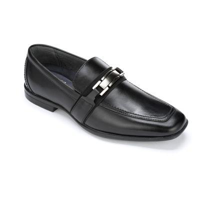 Men's Banded Slip-On Shoe by Giorgio Brutini