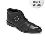 men s rawley monk strap boot by stacy adams