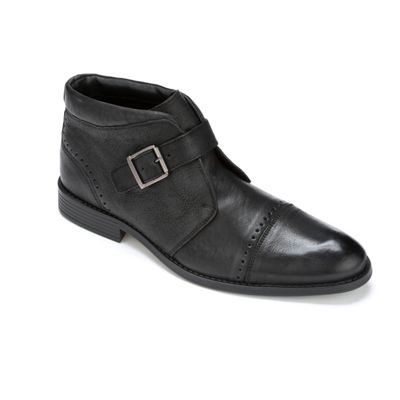 Men&#39;s Rawley Monk Strap Boot by Stacy Adams<sup class='mark'>&reg;</sup>