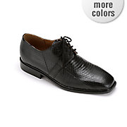 men s snake lace up shoe by giorgio brutini