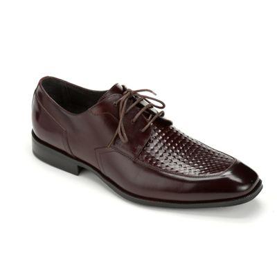 Men's Faxon Oxford Shoe by Stacy Adams