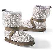 judie slipper bootie by muk luks