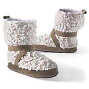 judie slipper bootie by muk luks
