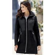 Galena Coat