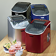 compact portable ice maker by montgomery ward 38