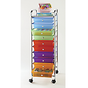 10 drawer cart 14