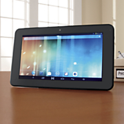 "7"" Android Octa-Core Capacitive Touchscreen Tablet by Supersonic"