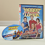 30 day jumpstart workout dvd by the biggest loser