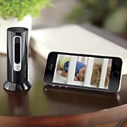 video surveillance monitor by izon view