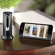 video surveillance monitor by izon view