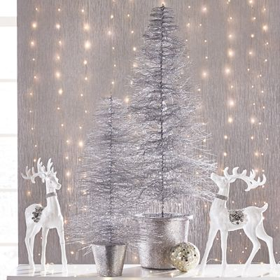 """24"""" Glitter Tree"""