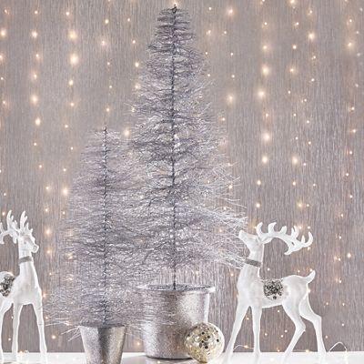 """36"""" Glitter Tree"""