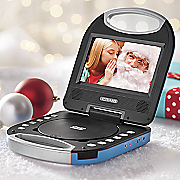 craig portable dvd player
