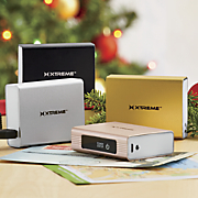 deluxe 5200 mah one port battery bank by xtreme