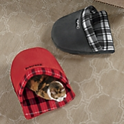 personalized  slipper  pet bed
