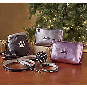 personalized dog lovers kit