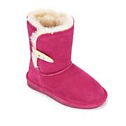 Abigail Kids' Boot by Bearpaw